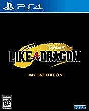$59 » Yakuza: Like a Dragon - Day One Edition - PlayStation 4