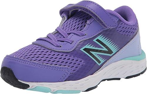 New Balance Chaussures de course pour enfants 680 V6 avec ...