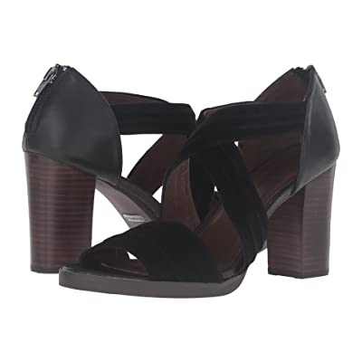 Tommy Bahama Lalai (Black) High Heels