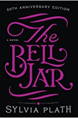 The Bell Jar: A Novel (Modern Classics) Kindle Edition