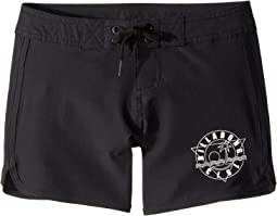 "5"" Sol Searcher Boardshorts (Little Kids/Big Kids)"