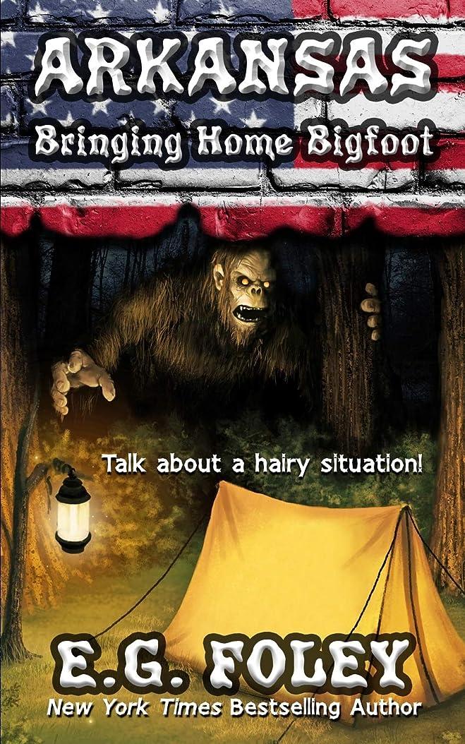 ロッジ改善巨大なBringing Home Bigfoot (50 States of Fear: Arkansas)