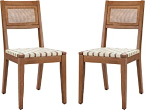 Amazon Com Woven Dining Chair
