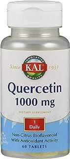 Quercetin 1000mg - 60 Tablets