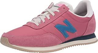 New Balance 720 Womens Pink/Blue Trainers