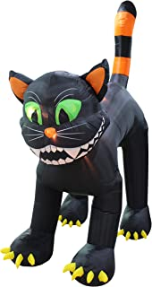 Best animated inflatable halloween decorations Reviews