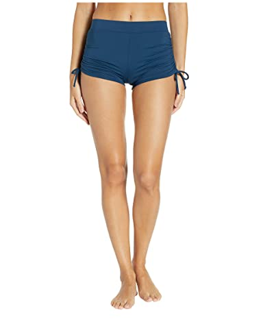 Carve Designs Barbados Swim Shorts (Dusk) Women