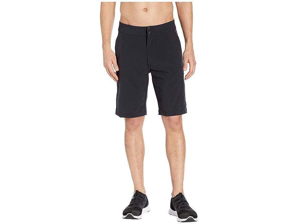Smartwool Merino Sport 10 Shorts (Black) Men