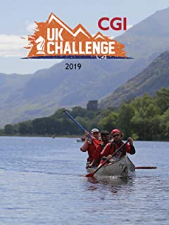 Cgi UK Challenge 2019
