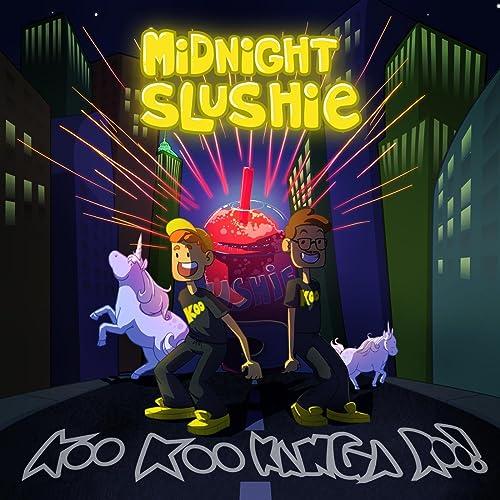 Ninja Training (feat. Justin Pierre) de Koo Koo Kanga Roo en ...