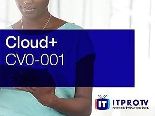 Cloud+ (CV0-001)