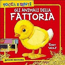 Scaricare Libri Gli animali della fattoria PDF