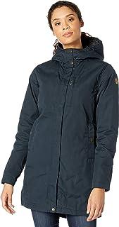 Fjallraven Kiruna Padded Parka W Sport Jacket Mujer