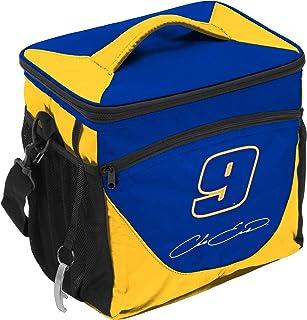 Logo Brands NASCAR Unisex 24 Can Cooler