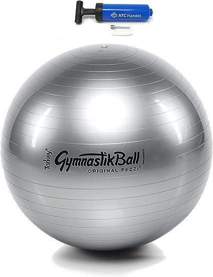ATC Handels GmbH Pezzi Gymnastikball Standard 42cm apfelgr/ün
