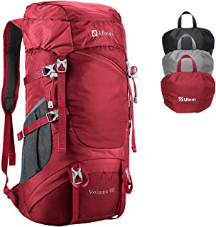 Hiking Backpack 40L Ultra Lightweight Packable Camping Travel Daypack