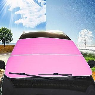Suchergebnis Auf Für Isomatte Frontscheibe Sonnenschutz Auto Motorrad