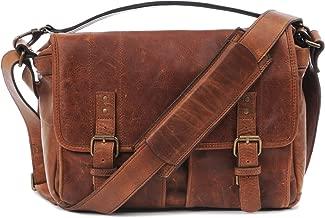 ONA - The Prince Street - Camera Messenger Bag - Antique Cognac Leather (ONA5-024LBR)