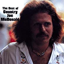 Best Of Country Joe Mcdonald