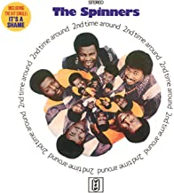 Best the spinners 2nd time around songs Reviews