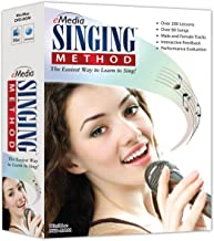 eMedia Singing Method [Old Version]