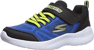 Unisex-Child Snap Sprints 97546l Sneaker