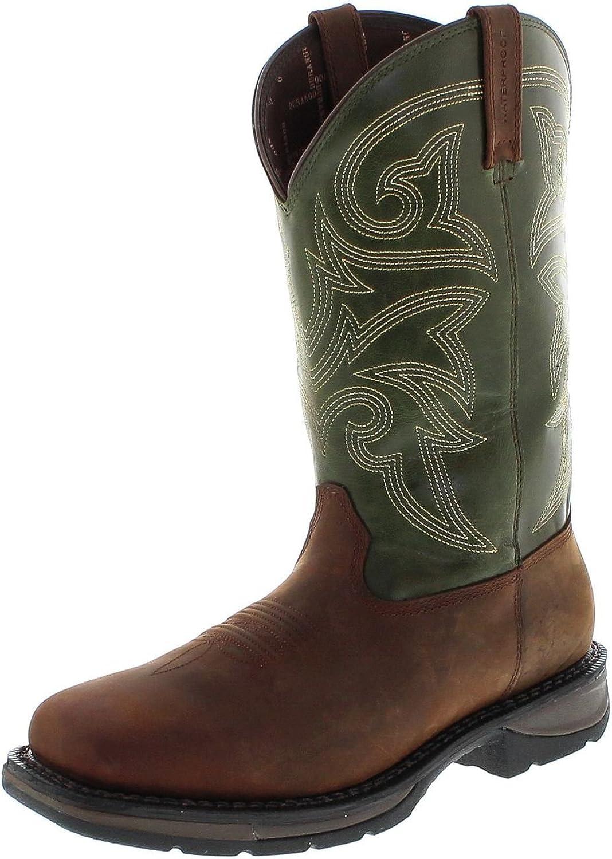 24aef72155f FB Fashion Boots Men's Western Dwd039 Cowboy Cowboy Cowboy Boots ...