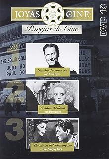 Third Party - Joyas del Cine: Parejas de Cine DVD 19