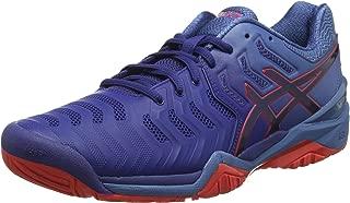 Asics GEL-RESOLUTION 7 Erkek Spor Ayakkabılar