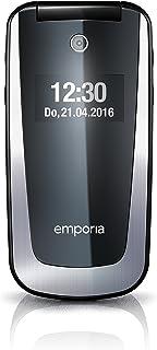 emporia SELECT V99 svart