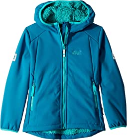 a1671cba0 Jack wolfskin kids thunder bay fleece jacket infant toddler little ...