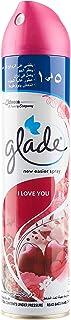 GLADE I LOVE YOU AIR FRESHENER - 300 ml