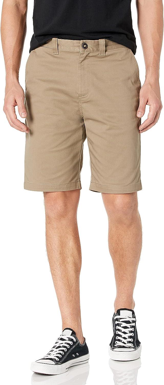 Many popular brands Billabong Men's Classic Ultra-Cheap Deals Chino Stretch Walkshort
