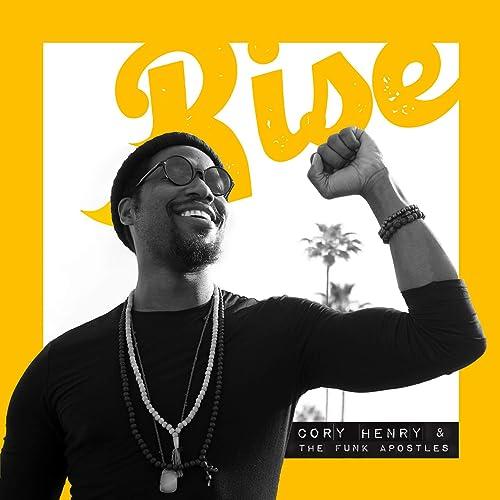 Rise de Cory Henry, The Funk Apostles en Amazon Music - Amazon.es