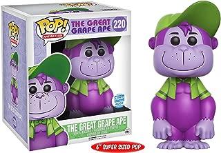 UNK POP Animation: The Great Grape APE