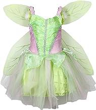 Amazon.es: disfraz campanilla niña