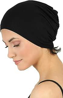 Jasmine Silk Soie sommeil Cap-Convient pour perte de cheveux-CARDANI Chimio Cancer Hat