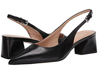 Franco Sarto Racer (Black) Women