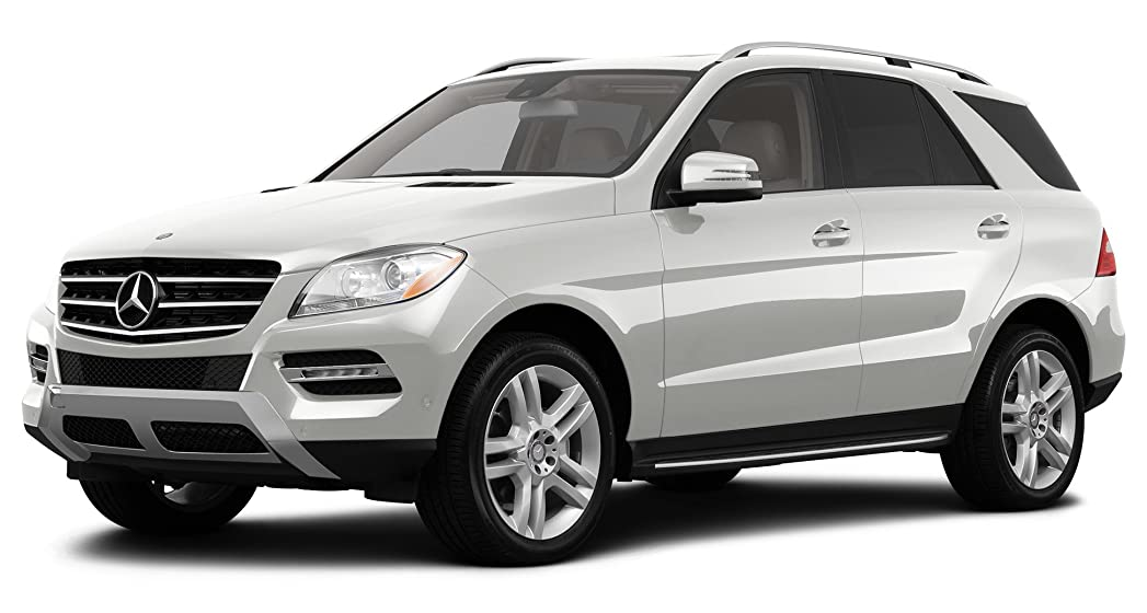 [DIAGRAM_5NL]  Amazon.com: 2013 Mercedes-Benz ML350 ML 350 BlueTEC Reviews, Images, and  Specs: Vehicles | Second Fuel Filter Ml 350 |  | Amazon.com