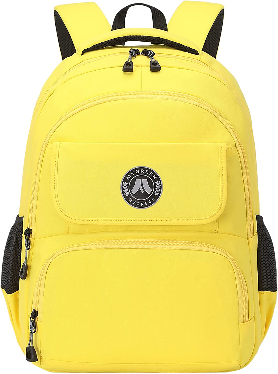 Mygreen Laptop Backpack Large Computer 15.6 Super popular specialty free shipping store up Fits to