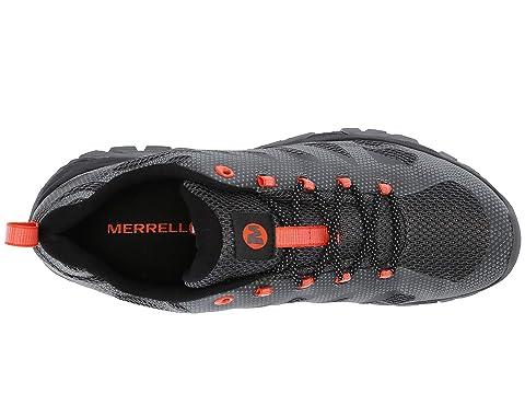 Perfecto Moab Borde Impermeable Blackmonument Merrell 2 xr0wvxp
