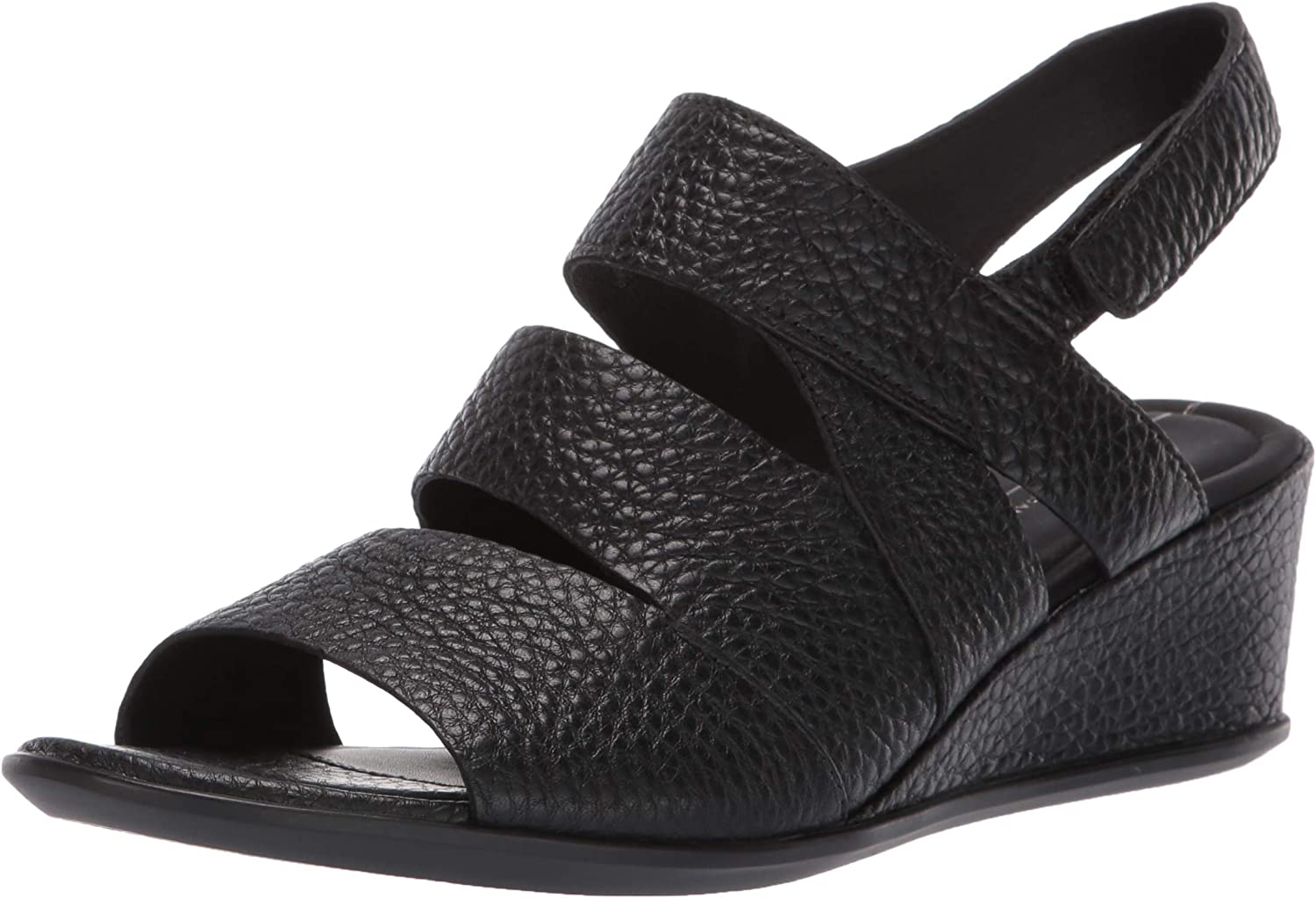 ECCO Womens Shape 35 Wedge Sandal Wedge Sandal