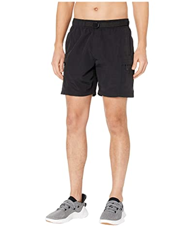 The North Face Class V Belted Trunk (TNF Black) Men