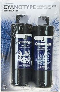 Jacquard JCY1100 Cyanotype Set, Black