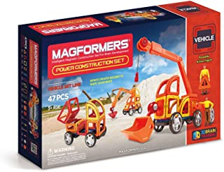 magformers super steam