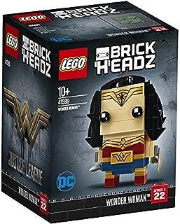 LEGO BrickHeadz - Wonder Woman (41599)