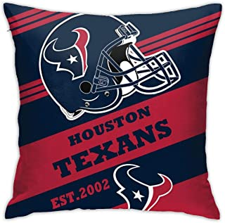 houston pillow