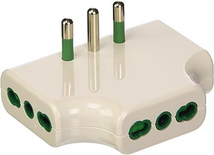 FANTON 82220 power plug adapters [Italia]