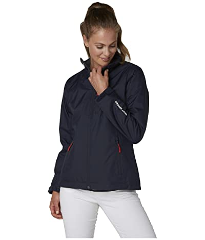 Helly Hansen Crew Midlayer Jacket (Navy 2) Women