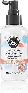 Sensitive Scalp Serum Balancing Treatment for Babies and Kids